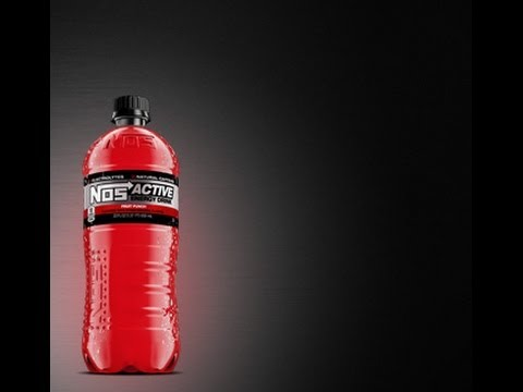 Nos Active Energy Drink Review