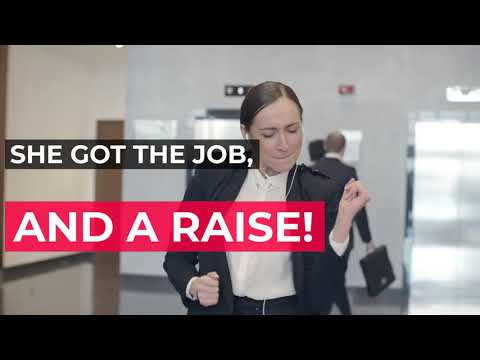 GET HIRED Like Ann! - Work It Daily