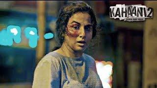 Vidya Balan Escapes From The Hospital   Kahaani 2   Arjun Rampal   HD