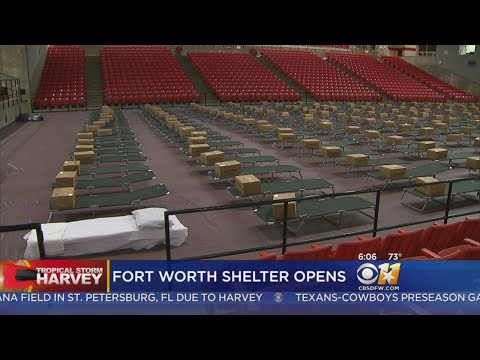 Thousands Expected At Dallas