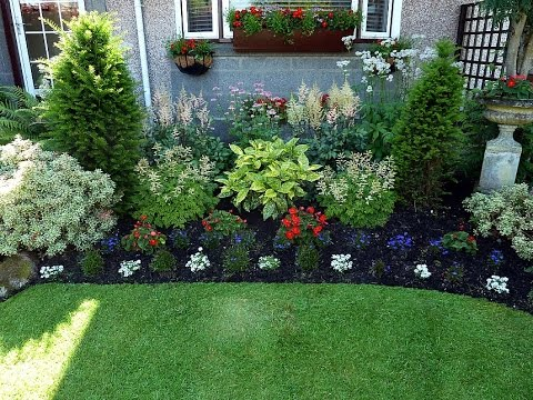 Garden Borders I Garden Borders For Beginners