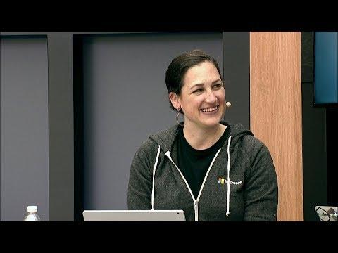 Visual Studio Futures: IntelliCode and Live Share