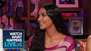 Does Kim Kardashian Regret 'Jam (Turn It Up)'? | WWHL