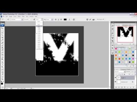 How to Change Your Desktop Icons in Photoshop
