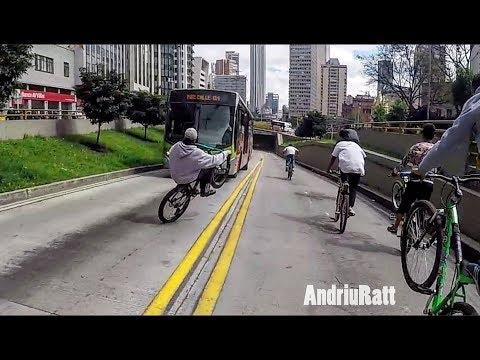 BIKELIFE Bogotá