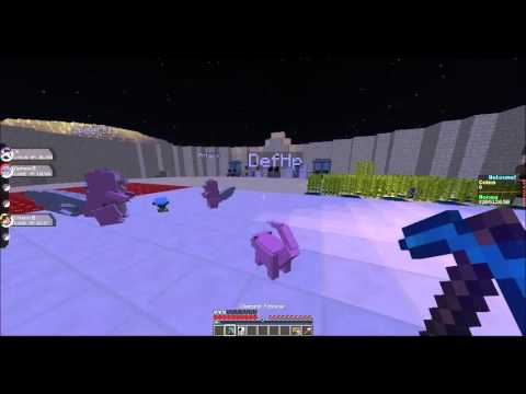 How to breed Max Ivs on Pixelmon