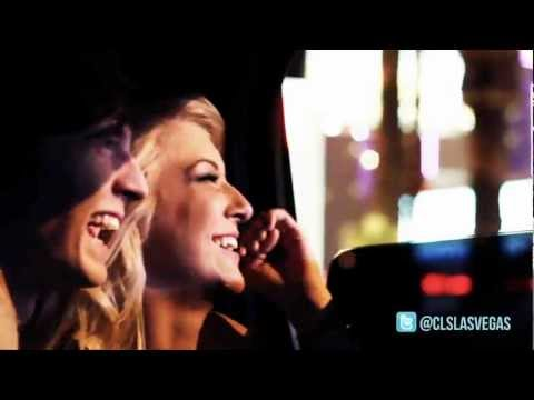 A Night in Las Vegas with CLS Luxury Shuttle Services
