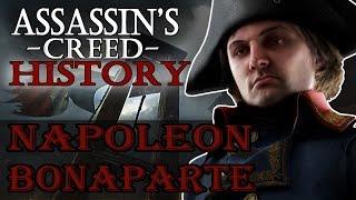 Napoleon Bonaparte Assassin S Creed Real History