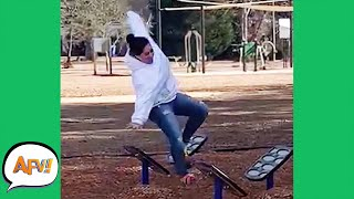 People Who Are NOT NINJAS! 🤣 | Funny Fails | AFV 2021