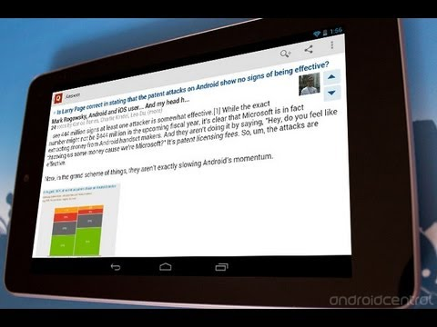 Quora for Android - Review