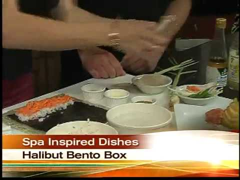 Healthy, spa inspired Blackened Shrimp Tacos part 3