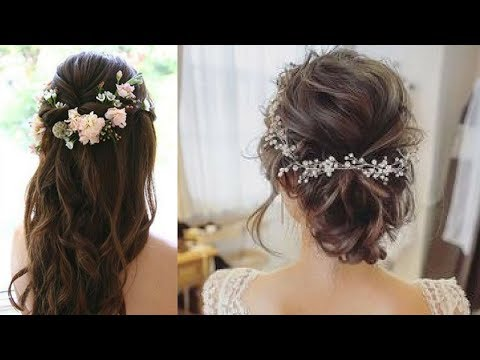 Simple & Cute Hairstyles | Easy Girls Hairstyles For Everyday(part-1)