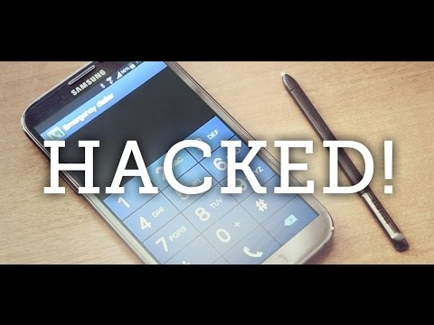 how to crack any app lock [NO RooT](android)