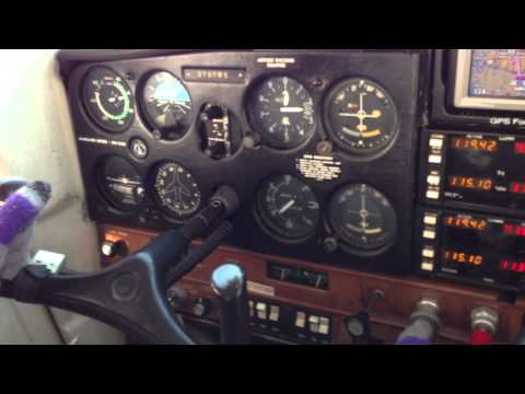 Salisbury MD Landing Rwy 32