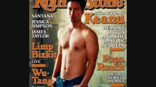 This video is dedicated to the one and only Keanu Reeves because he is definately bringing Sexyback