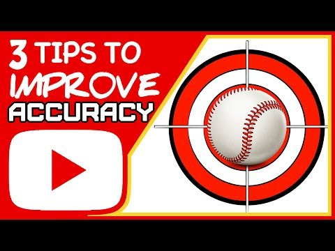3 Pitching Mechanics That Improve Accuracy   TopVelocity - Throw More Strikes
