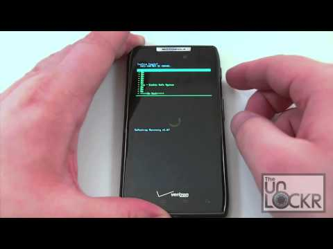 Install CWM / TWRP / PhilZ Recovery and Root Android