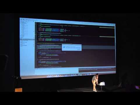MCE 2014: Remy Virin - Continuous Integration, from Unit Tests to hardware