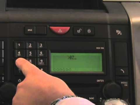 Austral Land Rover Instructional Videos - Bluetooth