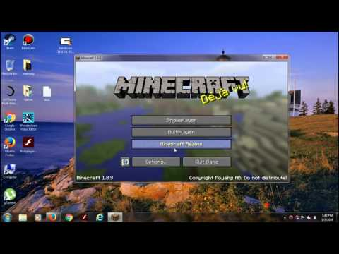 how to donwload minecraft full version for free with multiplayer