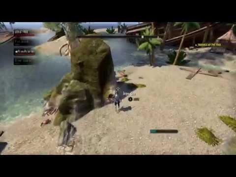 ESO Iron Ore Farming Location [Xbox one edition]