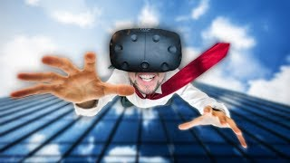 GOTTA GO FAST!! | To The Top #2 (HTC Vive Virtual Reality)