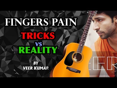 FINGERS PAIN TOPIC BY VEER KUMAR