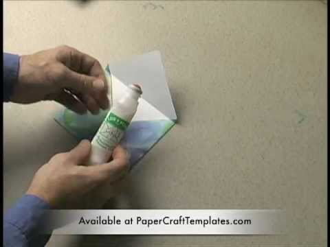 Lick and Stick Remoistenable Envelope Glue for Hand Made Envelopes