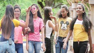 Annu Singh: Slapping Prank on Cute Girls 😲😲 Prank Gone Wrong I Slapping prank on girl |  {Brb-Dop}