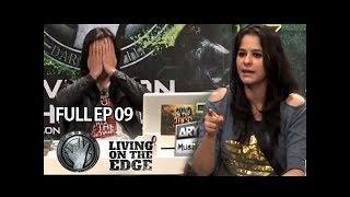 Living On The Edge (Season 4) Episode 9 - ARY Musik