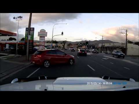 Dash Cam Owners Australia - Caught on the road Compilation May