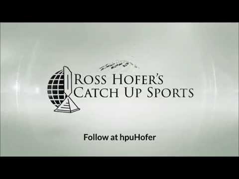 June 1st NFL Catch Up Sports, Cam Newton Extension, Bills Unique OTA