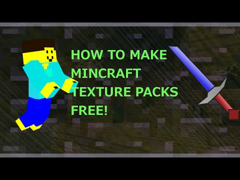How To Make Texture Packs in Minecraft  +1.10 (MAC)