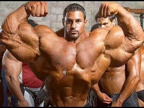 Strongest man of india