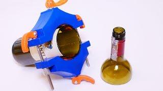 Gadget Test - Glass Bottle Cutter