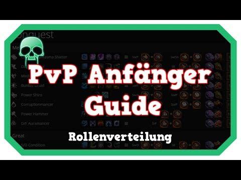 GW2 PvP Anfänger Guide & Tipps für Conquest | Guild Wars 2 PvP Basics mit Metabattle