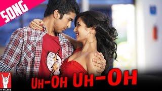 Uh-Oh-Uh-Oh Song | Mujhse Fraaandship Karoge | Saqib Saleem | Saba Azad | Ash King | Shilpa