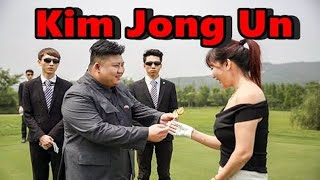 The North Korea and Kim Jong Un  किम जोंग उन तानाशाह के 9 किस्से