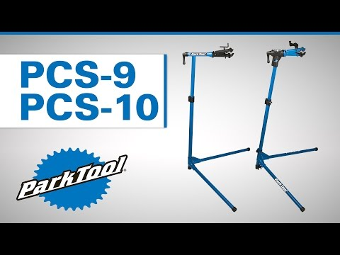 PCS-9 & PCS-10 Home Mechanic Repair Stands
