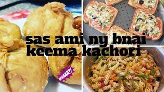 Snacks/Breakfast ideas|5recipe|[Pakistani Canadian Mom]