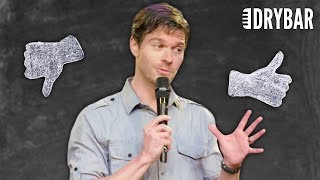 The Pros And Cons Of Dating Smart People. Drew Barth - Full Special