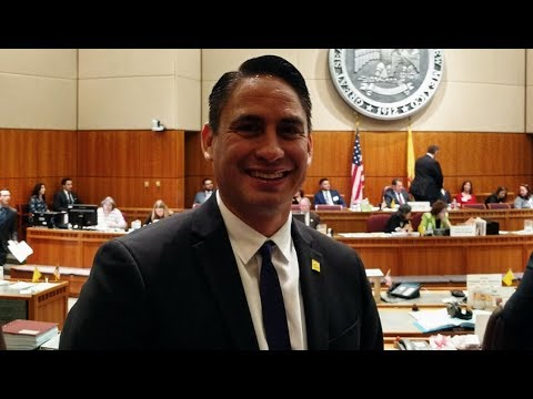 Former Educator Runs To Flip New Mexico LT. Governor's Office