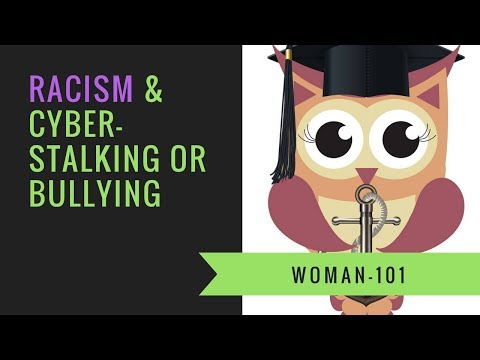 Cyberbullying: Cyberstalking and People of Color: Lawyer System to Stop Bullying