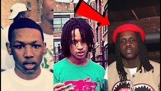Rappers Who Got Payback For Their Friends (Chief Keef,Rondo)