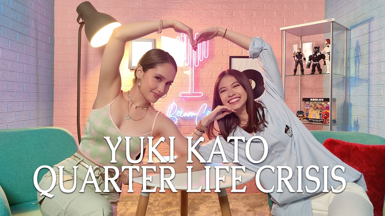 Download Yuki Kato, Hidupku Gak Seperti Kalian Pikir!! -Cinta Laura - Bicara Cinta MP3 Gratis
