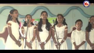 Samghagaanam 08 - Malayalame Sargakalaakshethrame