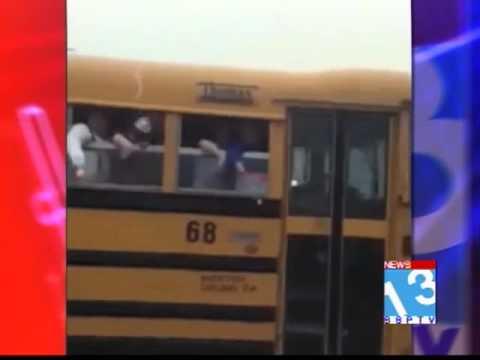 Hazleton Bus Bullies