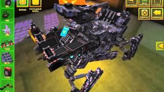 скачать игру Blocky Cars - фото 11