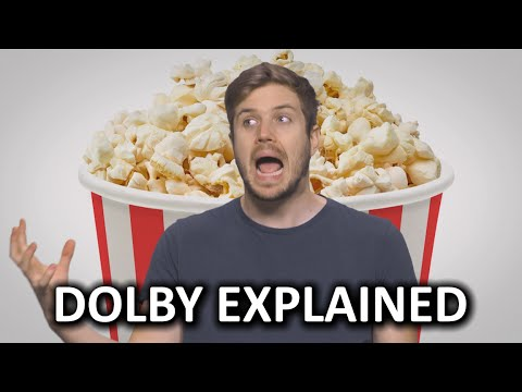 Dolby As Fast As Possible