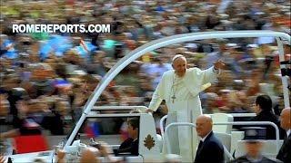 Đức Giáo Hoàng: Nếu Chúa đã tha thứ cho chúng ta, tại sao chúng ta lại không thể tha thứ?